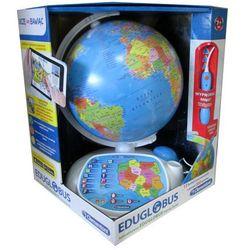 Clementoni Interaktywny EduGlobus Poznaj świat (8005125604449)
