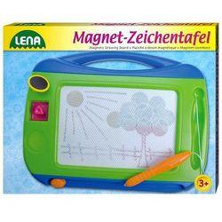 tablica magnetyczna kolorowa 32 cm marki Lena