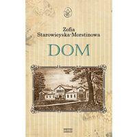 DOM - wyprzedaż, Starowieyska-Morstinowa Zofia