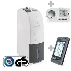 Osuszacz powietrza TTK 30 S + Termohigrometr BZ05 + Miernik kosztów zużycia energii BX11