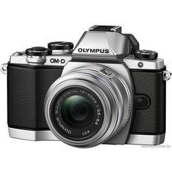 Olympus E-M10 MK II, cyfrówka