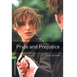 Oxford Bookworms Library: Stage 6: Pride and Prejudice (kategoria: Literatura obcojęzyczna)
