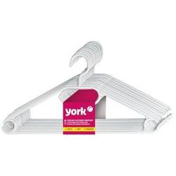 York Wieszak na ubrania 067090 biały