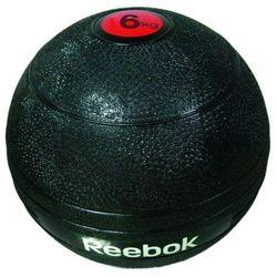 Piłka lekarska Slam 6 kg REEBOK - oferta [d5e0622a35a5c79f]