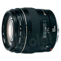 Canon  ef 100 mm f/2 usm - produkt w magazynie - szybka wysyłka!