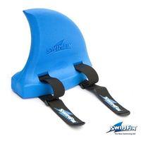 SWIMFIN Płetwa do nauki pływania - Niebieska, towar z kategorii: Sprzęt pływacki dla dzieci