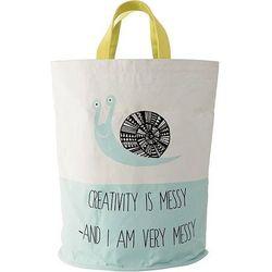 Pojemnik do przechowywania creativity is messy...