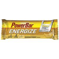 Baton energetyczny Energize o smaku bananowym 55g, 337073