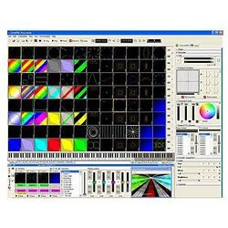 Pangolin LIVEPRO FB-3 Oprogramowanie LivePRO