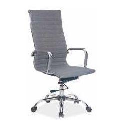 Fotel q-040 szary materiał - zadzwoń i złap rabat do -10%! telefon: 601-892-200 marki Signal meble