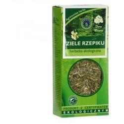 ZIELE RZEPIKU herbatka ekologiczna (ziołowa herbata)