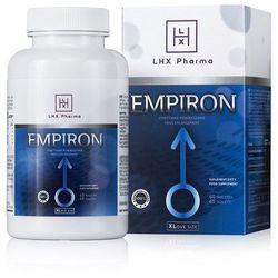 Empiron tabletki na powiększenie penisa 60 tabl. 000138 wyprodukowany przez Lhx pharma
