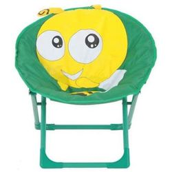 Krzesełko składane Pszczółka z kategorii Pozostałe meble ogrodowe