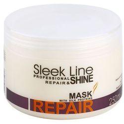 Stapiz Sleek Line Repair maseczka regenerująca do włosów zniszczonych zabiegami chemicznymi - sprawdź w wybranym sklepie