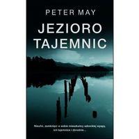 Jezioro tajemnic, May Peter