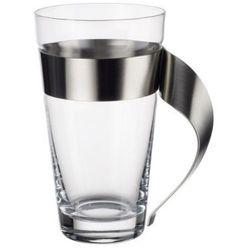 Villeroy & boch  - newwave caffe szklanka do latte macchiato pojemność: 0,50 l