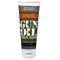 Lubrykant hubrydowy - Gun Oil Force Recon 100 ml - produkt z kategorii- Olejki do masażu