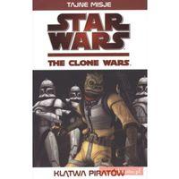 Star Wars. The clone wars. Klątwa piratów (2010)