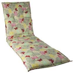 Poduszka ogrodowa leżak teneryfa 1701-3 + zamów z dostawą w poniedziałek! + darmowy transport! marki Yego