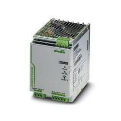 Zasilacz na szynę DIN Phoenix Contact QUINT-PS/ 1AC/24DC/20/CO 24 V/DC 20 A 480 W 1 x - produkt z kategorii-