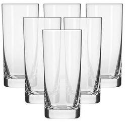Krosno lifestyle salve szklanki wysokie 350 ml 6 sztuk marki Krosno / horeca