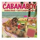cabana boy, róż, 8,5g marki The balm