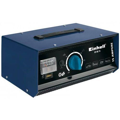 Einhell prostownik BT-BC 15 z kategorii pozostałe narzędzia elektryczne
