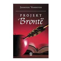 PROJEKT BRONTE Jennifer Vandever (9788373018105)