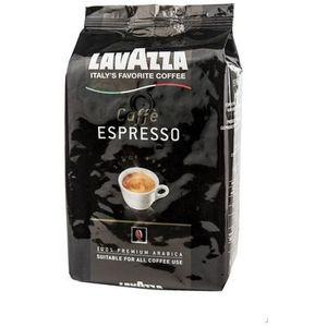 Mokate Kawa palona ziarnista lavazza caffé espresso 1 kg (8000070018747)