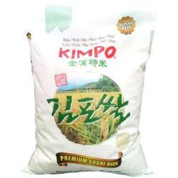 Ryż do sushi calrose 4,5kg marki Kimpo