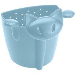 Koziol Zaparzaczka do herbaty mimmi pastelowy błękit