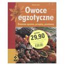 Owoce egzotyczne / Clematis / Storczyki, RM