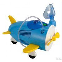 inhalator Samolocik AIR NEBULIZER CN 133, kup u jednego z partnerów