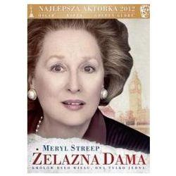Żelazna dama (iron lady, the), marki Best film