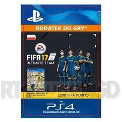 FIFA 17 2200 Punktów [kod aktywacyjny] ()