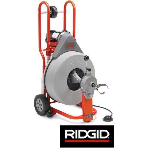 RIDGID Maszyna bębnowa K-750 44147 z kategorii Pozostałe narzędzia elektryczne