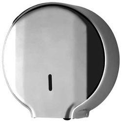 Pojemnik na papier toaletowy EVO Losdi stal szlachetna połysk ()