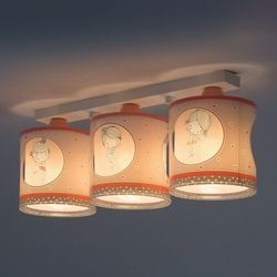 DALBER18 - Sweet Dance Lampa Sufitowa 3 x E 27 Nr. kat. 70913 (8420406709130)