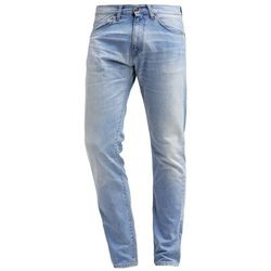 Carhartt WIP VICIOUS MADERA Jeansy Straight leg blue burst washed