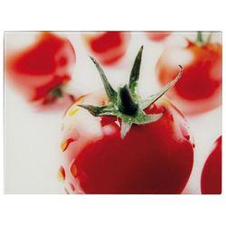 Zeller Deska do krojenia tomato, 40x30 cm, (4003368262659)