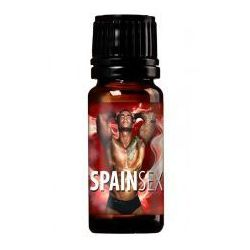 Mocne feromony dla mężczyzn SpainSEX - produkt z kategorii- Feromony