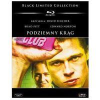 Podziemny krąg (Blu-Ray) - David Fincher