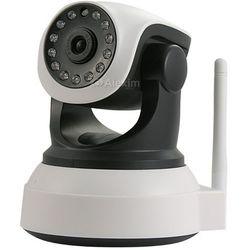 Kamera IP, dzień/noc, obrotowa, WiFi CKI ORCA - produkt z kategorii- Kamery przemysłowe
