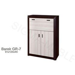 Barek GR-7