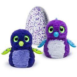 Spin master Hatchimals jajko smoczysko smoczydło turkusowy zabawka interaktywna