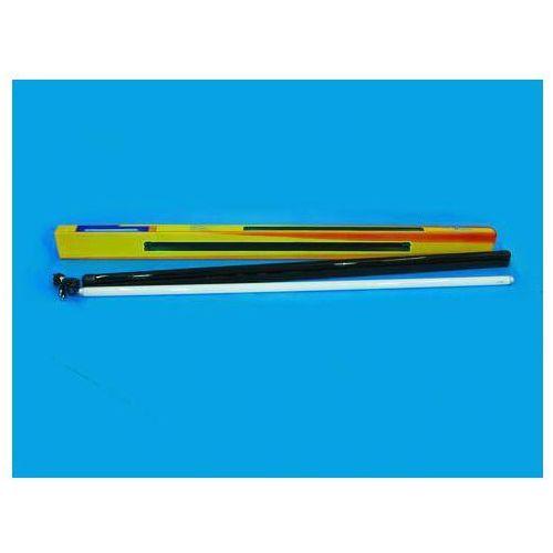 UV świetlówka slim 120cm Set, biała obudowa - produkt dostępny w Profi-DJ.pl