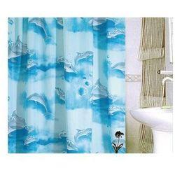 Zasłona prysznicowa bisk nautilus 05900 marki Bisk®
