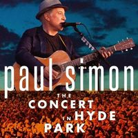The Concert in Hyde Park (CD+Blu-ray) - Paul Simon