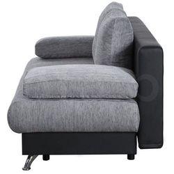 """Sofa """"valery"""" rozkładana - różowy marki Trendstyle"""