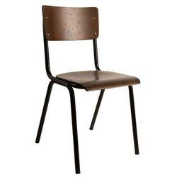 krzesło scuola 1100239 marki Dutchbone